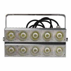 Menos consumo de energía de la luz de la sustitución de LED para almacén de la lámpara halógena