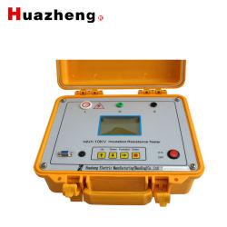 Equipamentos elétricos digital de alta precisão a função de vários testes de resistência de isolamento