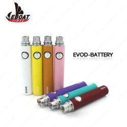 Batteria registrabile ricaricabile di torsione di Evod dei 510 filetti di 650mAh 900mAh 1100mAh