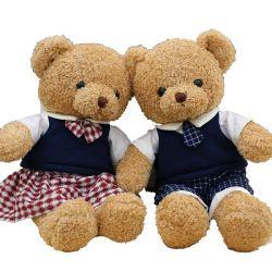 Urso de Pelucia 20cm Stuff jouet en peluche Animal Petit Ours en peluche