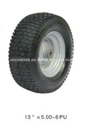 Roue 5.00-6 Mousse PU