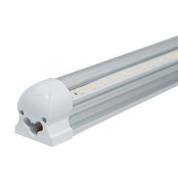 Großhandelspreis Top-Qualität LED-Lampe 1200mm 2400mm 18W 36W 4ft 8ft SMD2835 G13 integrierte Röhrenbeleuchtung T8 LED-Röhre T8 LED T5