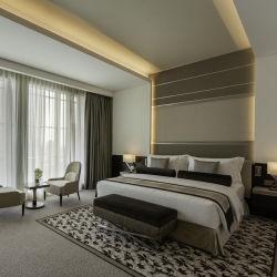 Het moderne Goedkope Meubilair van het Hotel Hilton van de Slaapkamer vijfsterren voor Gebruikte Verkoop Doubai