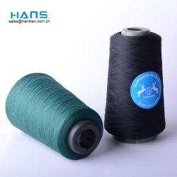 Hans Factory Hot sales teints Lycra thread