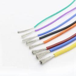 Cable de alambre de cobre para la batería de litio modelo de avión Nueva Energía
