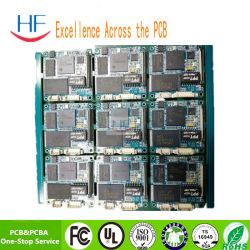 복각 기술 원스톱 PCB 해결책 PCBA를 가진 다중층 PCBA 회로판 회의 SMT