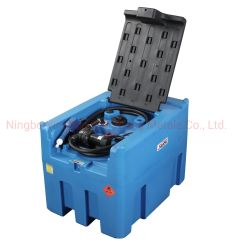 serbatoio di 400L Adblue per irrigazione ed agricolo con la pompa di innesco di auto 12V