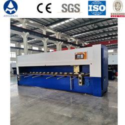 لوح معدني للحجةالفولاذية تزيين الألواح تلقائيًا بقص V CNC دادونينج تخثر ماكينة قطع الأخدود في الأخدود بسعر المصنع