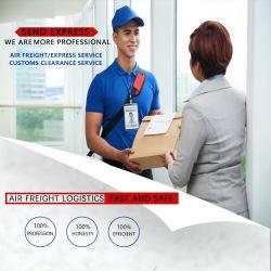 DHL International Express AirFreight Shenzhen から米国ロジスティクスへ ヨーロッパおよびアメリカの EMS への貨物運送 UPS エクスプレス配達