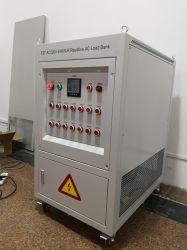 220VAC 50kW UPS システムデジタルメーターディスプレイ純粋抵抗 AC ロードバンク