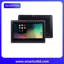 701c 2020 Novo Bluetooth livre da base de dados de áudio 7 polegadas OEM Android barato crianças PC Tablet PC comprimidos Tab 1024*600 tn