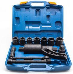 직업적인 토크 승수 장비 러그 견과 렌치 트럭 타이어 수선 렌치 (48160067)