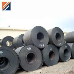 لوحة فولاذية عالية الجودة ملف الفولاذ البارد ASTM A36 S355jr Ss400 S235jr S275jr الكربون الصلب السعر