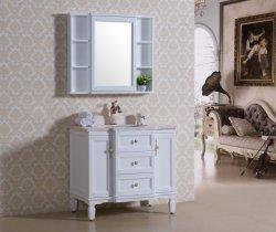 غرفة حمّام بالوعة وخزانة [كمبو], [هي ند] مرآة [بثرووم كبينت] ([أت-1885])