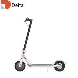 8.5インチの大人のためのスマートな高品質36VモーターXiaomi M365の電気小型Foldableバランスのスクーター