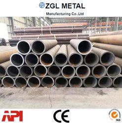 ASTM A106 A53 Gr/API 5L GRB/ A179, A192 Dicke Wand / dünne Wand Carbon nahtlose Stahlrohr / Verzinkte Rohr für Hochtemperatur-Service