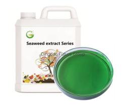 Hot Sale algues Engrais organique liquide acide aminé d'engrais complexes