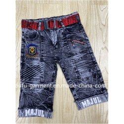 Bambini vestiti Bambini Panti Jeans per l'estate cotone di alta qualità Sport Casual Bambini abiti per ragazzo