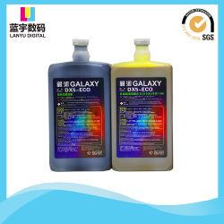 Galaxy dx4 Dx5 Dx7 el cabezal de impresión Eco solvente de tinta para impresora Phaeton Mimaki, Roland Mutoh