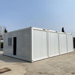 Installation rapide conteneur Flat Pack préfabriqué Accueil Maisons d'hôtes