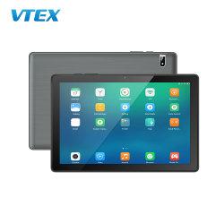 Educación táctil Android Tablet de 10 pulgadas para la escuela, el 10'' 4G WiFi Tablet con ranura para tarjeta SIM de 10 pulgadas a los niños Los niños tablet Android 10