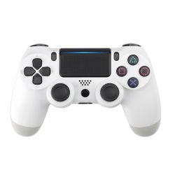 2020 Best-seller PS4 contrôleur de jeu sans fil Bluetooth de nombreuses couleurs