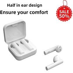 Ultra-Low Price buona qualità audio impermeabile auricolare wireless Bluetooth Sport Cuffia