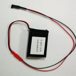 7.4V batterie rechargeable au lithium-polymère Pl403040 (480mAh)