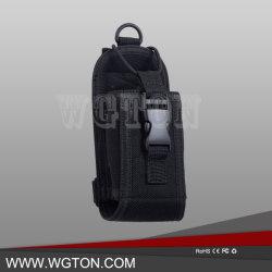 ユニバーサルマルチファンクションウォークイトーク(携帯用) / ベルト / ネックポーチケースバッグ( 2 名用) ウェイ無線トランシーバ