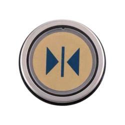 エレベーターはSchindlerの押しボタンを分ける