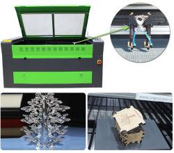 آلة نحت سطح الماء بالليزر CNC حجارة CO2 رخام أكريليك النبيذ زجاجة خشب صندوق الليزر آلة تمهيد سطح الأرض