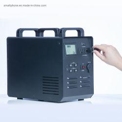 充電式リチウムイオン外部バッテリ 768wh