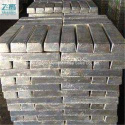 На заводе Китая прямые поставки 99,9%-99.99% верхней чистый металл слитков магния
