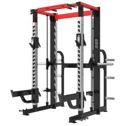 ريال باور للمحترفين صالة اللياقة البدنية المعدات ريلبايلدزعيم ريال سميث آلة مع القوة رف