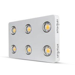 Haut PAR 600w 3500K LED LED à spectre complet des feux de croître croître lumières réglable