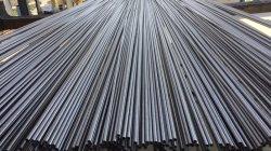 ASTM A269 TP316L 8X0.7X6100мм из полированной нержавеющей стали сшитых трубки