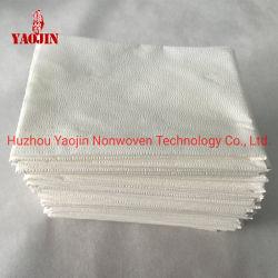Polyester-Holz-Zellstoff-Reinigungstuch Industriereinigungstuch/Nicht Gewebter Stoff