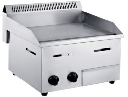 Catering apparatuur Electric/Gas griddle Top Gas Grill Counter Top Gas Hot Sale