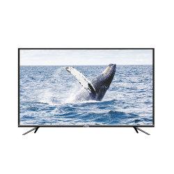 Nuovo arrivo Slim Frame TV LED 50 pollici Televisione all'ingrosso Smart TV FHD