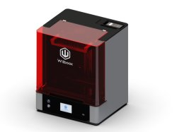 Nova chegada de resina de LCD de Alta Resolução Ce Impressora 3D