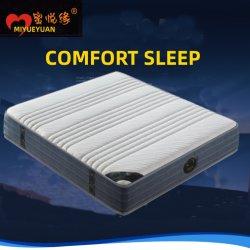 Hotel Schlafzimmer Möbel Latex Matratze Feder Bett Foam Memory Matratze