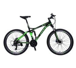 O transporte de queda rápida Python 26 Polegadas Aço alto carbono Mountain Bike bicicletas de adultos