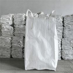 平底のトン袋FIBCのバルク袋によって編まれるポリプロピレン袋