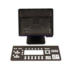 литье под давлением литье алюминия для изготовителей оборудования обработки деталей детали электрические компоненты ноутбуков клавиатуры