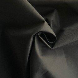 30d 380t tissu de polyester à gaufres pongés avec membrane TPU laiteux cautionné pour vêtement