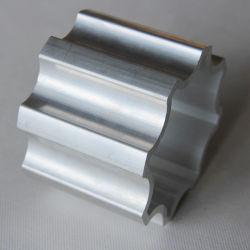 De bonne qualité aluminium extrudé structurel professionnel