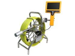 Enregistreur de vidéosurveillance Portable Wopson Inspection Camera avec compteur
