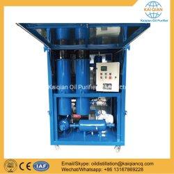 Transformador de Czkjz Série G Dispositivo de secagem a vácuo