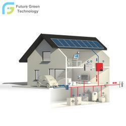 1KW à 20kw panneau solaire photovoltaïque hors réseau système d'alimentation de l'énergie