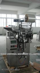 De automatische Machine van de Verpakking van de Vultrechter van de Voedselketen van de Uitrustingen van de Hardware Kleine (Dxd-80LD)